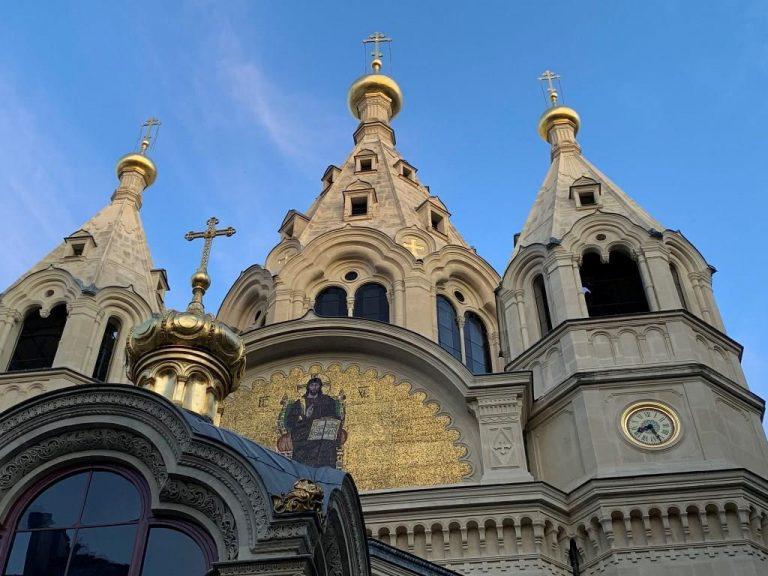 Le document de réunion de l'Archevêché des paroisses de tradition russe en Europe occidentale à l'Église orthodoxe russe sera signé le 3 novembre à Moscou