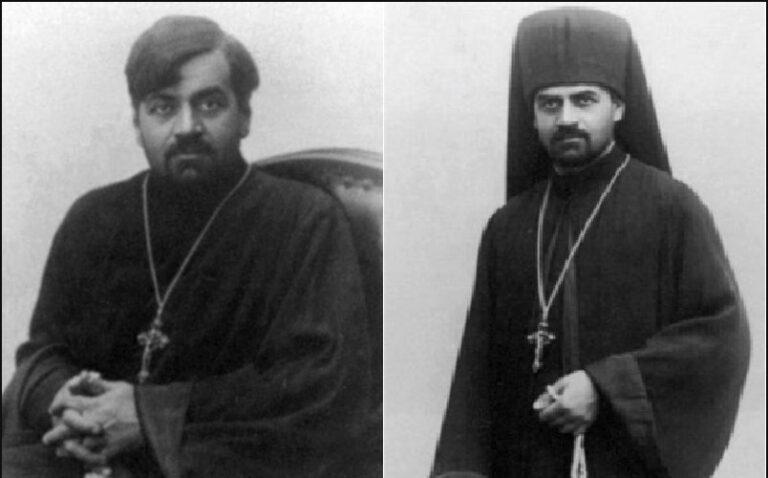 Colloque scientifique « La Géorgie et la civilisation chrétienne »