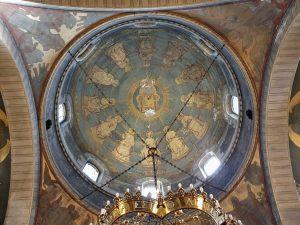 Journées du Patrimoine en France à la cathédrale de Saint-Stéphane à Paris