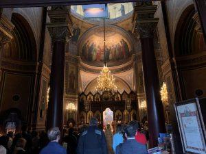 Paris : une réunion de prière pour soutenir les membres de l'assemblée générale extraordinaire de l'Archevêché ce samedi 7 septembre