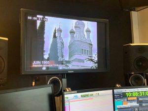 France 2 : « 55 ans de l'émission de télévision Orthodoxie » – 1er novembre à 10h