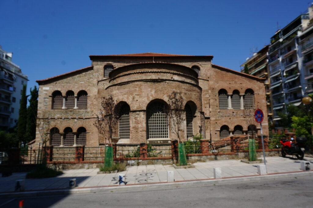 Grèce : la reconnaissance officielle de l'Église orthodoxe d'Ukraine aura lieu le 19 octobre prochain
