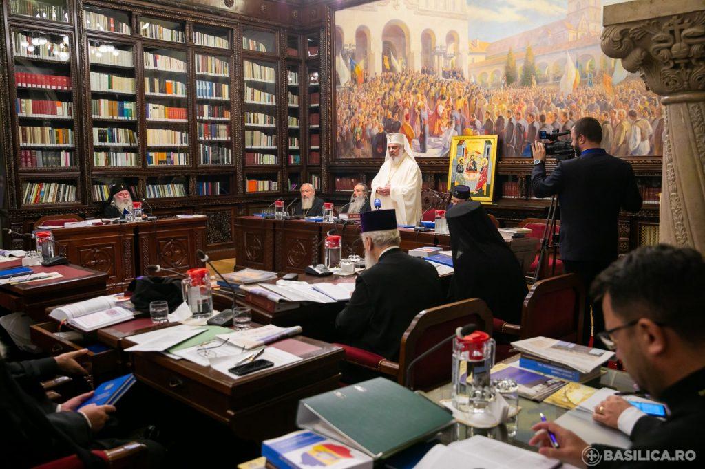 L'Église orthodoxe roumaine commémorera le 30e anniversaire de la chute du communisme