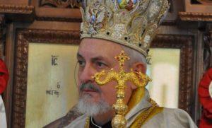 Rencontre du 5 octobre entre le métropolite Emmanuel et des délégués des paroisses de l'Archevêché
