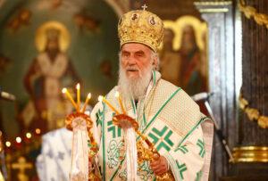 Interview exclusive du patriarche Irénée au quotidien belgradois « Politka » à l'occasion du 800e anniversaire de l'autocéphalie de l'Église orthodoxe serbe