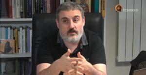 Diacre Laurent Kloeble : «Job, la vie heureuse, la doctrine sans défaut» – 25 septembre 2019