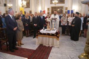 Commémoration de l'assassinat du roi de Yougoslavie à Marseille