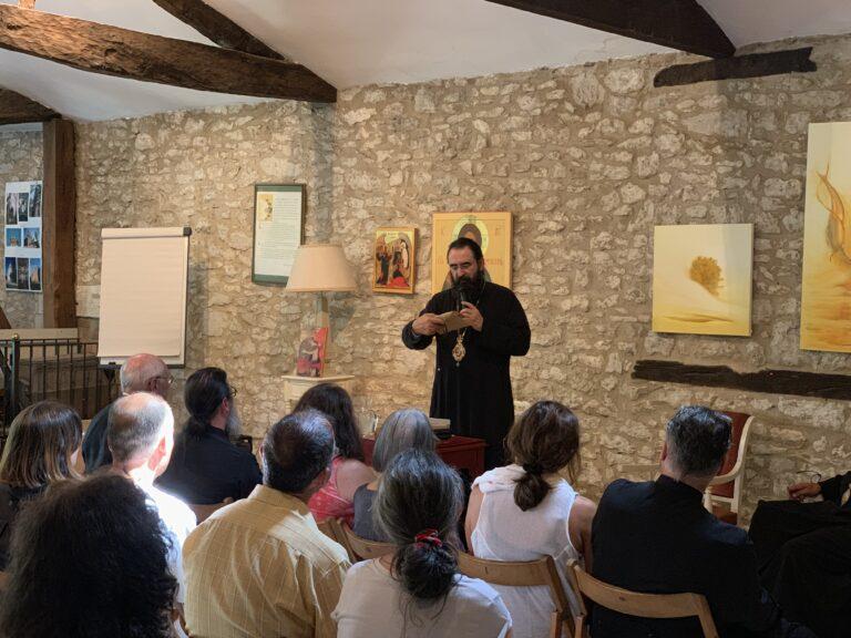 France 2 : «Là où parait l'évêque, que là soit la communauté » – dimanche 20 octobre