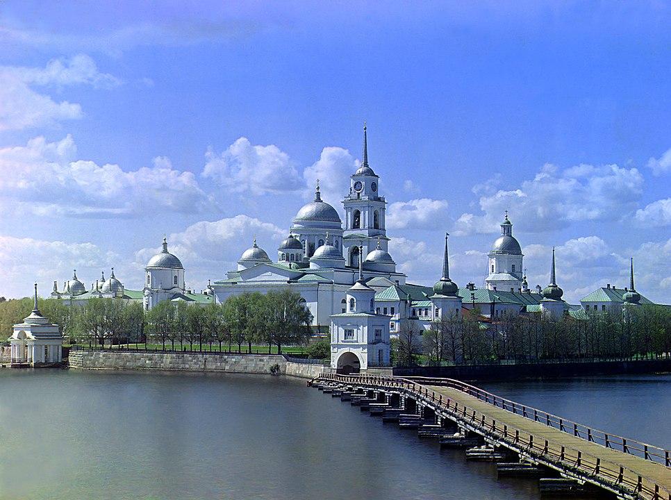 «Une chaîne de télévision proche de l'Église orthodoxe russe va lancer une émission de téléréalité dans un monastère»