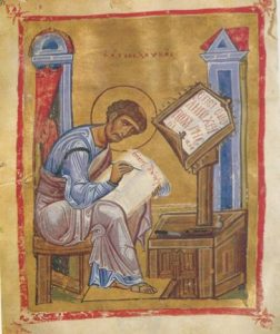 « Orthodoxie » (France Culture) : «Symphonie des textes et tradition chrétienne»