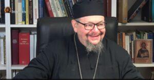 Père Alexandre Winogradsky Frenkel : « Les portes royales, 7e conférence. Fin du cycle et présentation du thème pour 2019-2020 »
