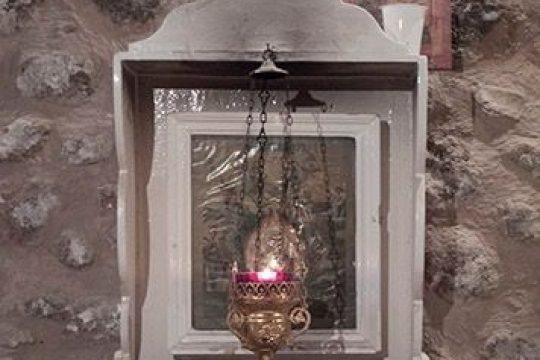 """Faith & Utterances 2 – One Ark"" by Archpriest Alexander A. Winogradsky Frenkel (Patriarchate of Jerusalem)"