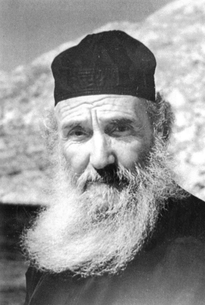 Orthodoxie (France Culture): Saint Amphiloque Makris, avec Jean-Claude Larchet