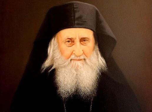 «Saint Sophrony», l'émission « L'orthodoxie, ici et maintenant » avec Mgr Syméon de Domodedovo