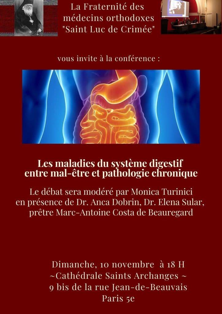 Saint Lucas Calendrier.Video La Conference Organisee Par La Fraternite Des