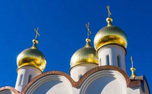 «Les rivalités entre Moscou et Constantinople»