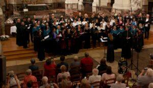Émission «Orthodoxie» de France 2 : « Chantons au Seigneur un chant nouveau » – dimanche 1er décembre