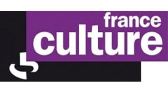 « Orthodoxie » (France-Culture) : «La paideia grecque chez les Pères de l'Église»