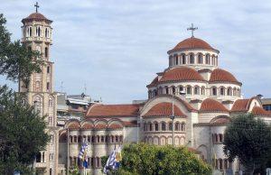 Le parlement grec s'est prononcé contre la séparation de l'Église et de l'État