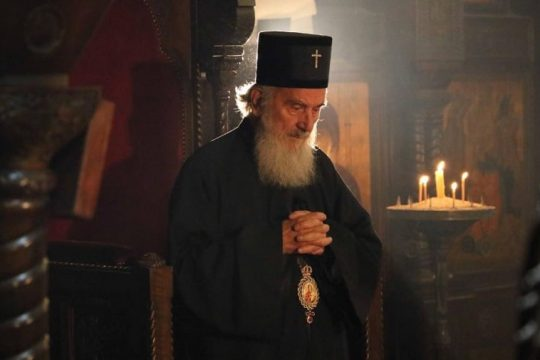 International Orthodox academic theologians appeal to Holy Synod of the Serbian Orthodox Church to protect academic thought