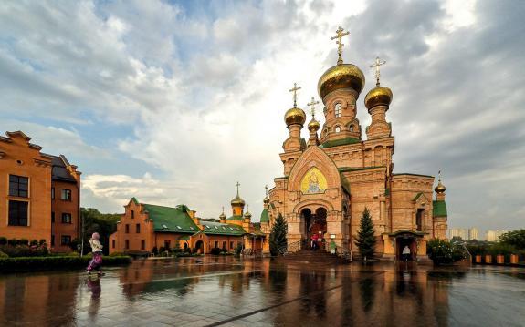 Plus de 300 prêtres de l'Église orthodoxe d'Ukraine ont participé à Kiev au forum sur les problèmes de la vie paroissiale