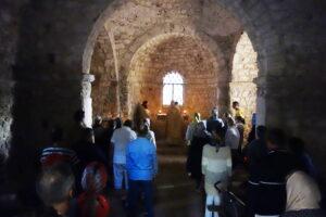 Journée de l'orthodoxie à Lérins