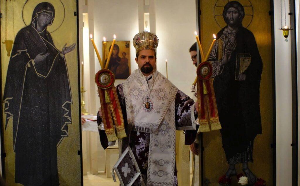 Fête paroissiale de la paroisse orthodoxe d'Aix-en-Provence (Patriarcat oecuménique)