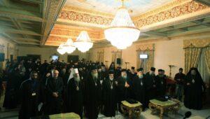 Le métropolite Arsène, supérieur de la laure de Sviatogorsk (Ukraine) : les persécutions n'ont fait que renforcer le peuple de Dieu en Ukraine