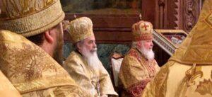 Le patriarche de Jérusalem invite tous les primats à une rencontre pour parler de l'unité de l'Église