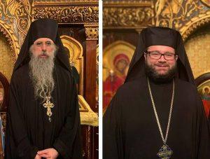 Le Saint-Synode de l'Église orthodoxe d'Amérique (OCA) a élu deux évêques auxiliaires