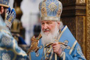 Le patriarche Cyrille de Moscou : Le papisme est dangereux parce qu'il est plus facile d'influencer une seule personne qu'un groupe entier