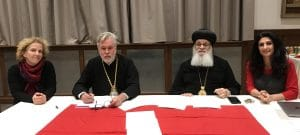 Les communautés orthodoxes et orientales établissent une autorité commune pour les aumôneries aux Pays-Bas