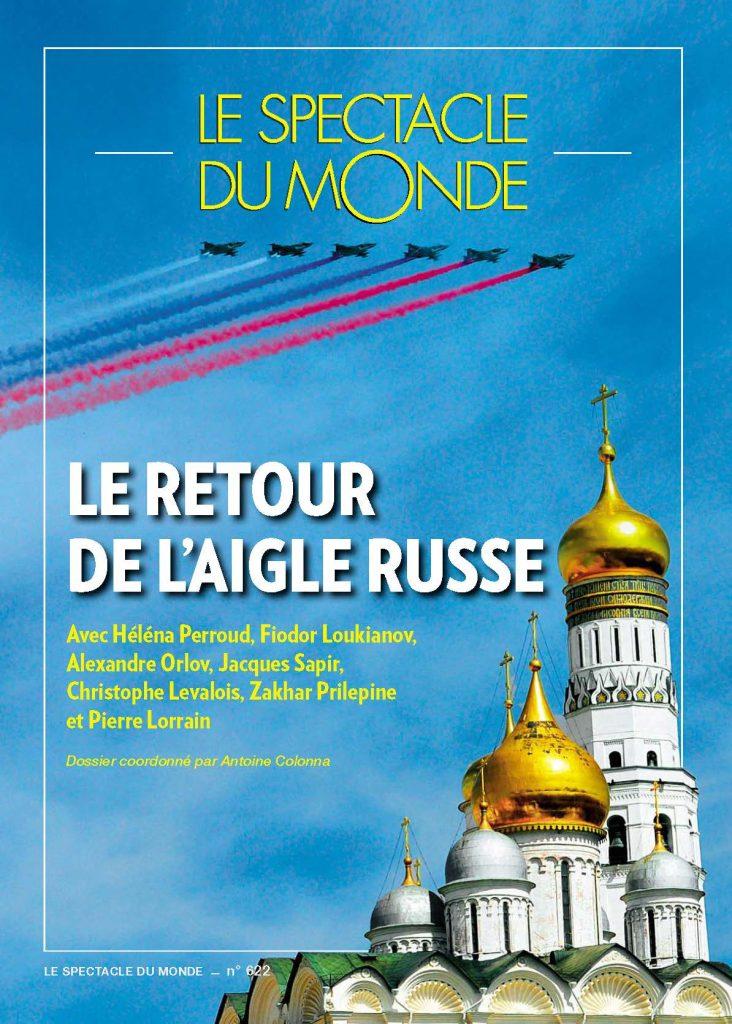 La renaissance de l'Église orthodoxe russe