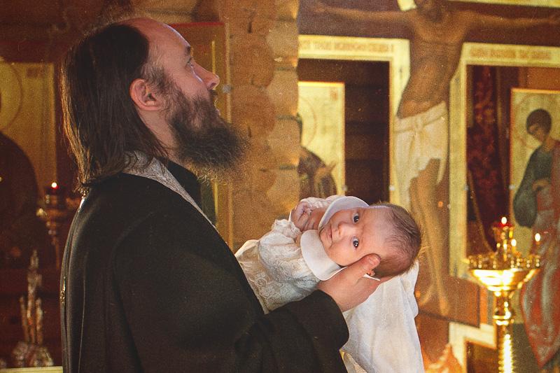 Décision du Saint-Synode de l'Église orthodoxe russe au sujet du nom de baptême des enfants