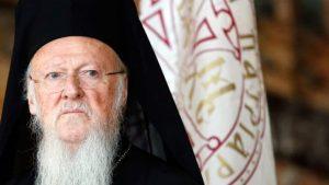 Le patriarche Bartholomée confirme la création du Vicariat de tradition russe en France – «Lettre du Vicariat» n°2