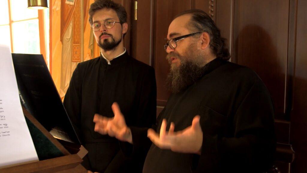 Émission « Orthodoxie » de France 2 : « Le chant des anges – 1re partie » – mercredi 25 décembre