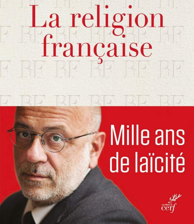 «L'orthodoxie, ici et maintenant» : «La religion française» avec Jean-François Colosimo