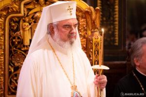 Le patriarche Daniel rend hommage aux héros de la révolution roumaine de décembre 1989 : « Leur sacrifice est le fondement de notre liberté »