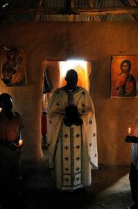 27 prêtres africains adressent une lettre ouverte au patriarche d'Alexandrie pour protester contre la reconnaissance de l'autocéphalie ukrainienne