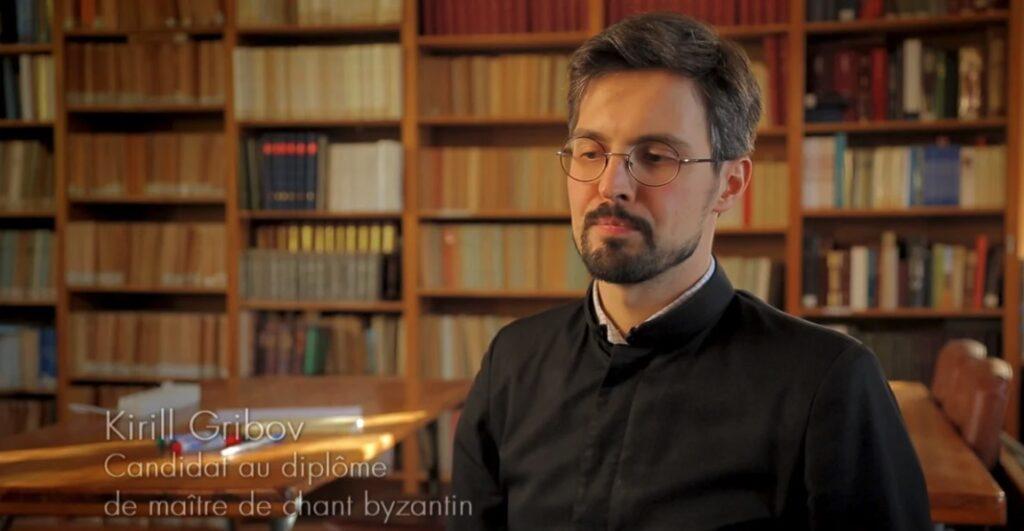 Émission « Orthodoxie » de France 2 : « Le chant des anges – 2e partie » – dimanche 29 décembre