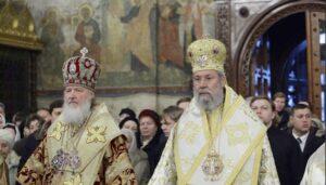 L'archevêque de Chypre critique les positions prises par l'Église de Russie