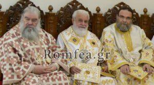 Les métropolites de Limassol, Kykkos, et Tamassos (Église de Chypre) : « Qui transgresse la décision du Saint-Synode, Votre Béatitude ? »