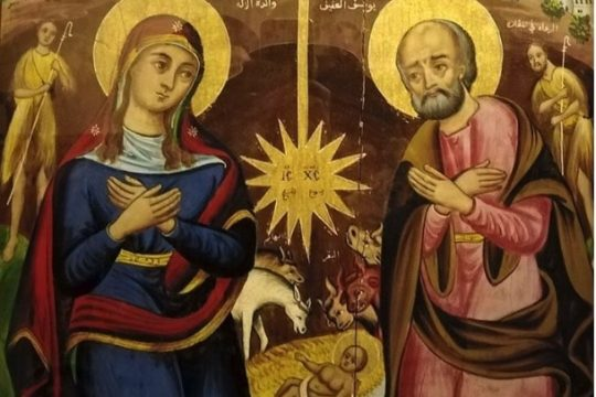 Pastoral Letter on the feast of the Nativity of our Lord – 2019 of H.E. Metropolitan Silouan of Mount Lebanon