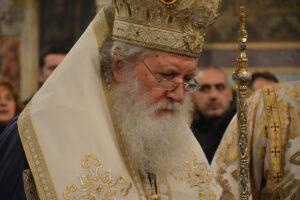 Message patriarcal et synodal de Noël de l'Église orthodoxe de Bulgarie