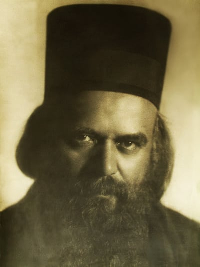 «Orthodoxie» (France Culture) : Noël