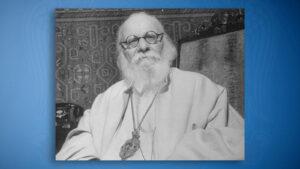 155e anniversaire de la naissance du patriarche Nicodème de Roumanie (+1948)