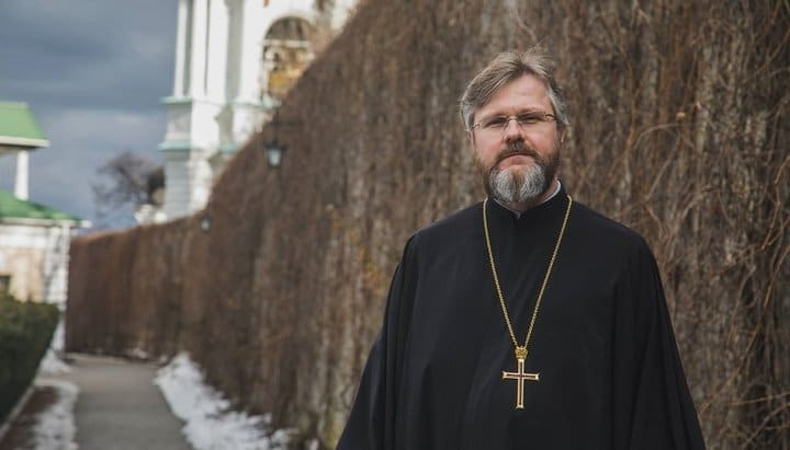 L'Église orthodoxe d'Ukraine appelle à cesser la guerre de l'information entre l'Ukraine et la Russie