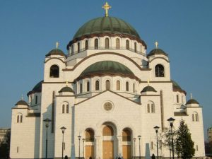 Le président serbe Vučić a invité le président russe Vladimir Poutine à inaugurer avec lui la cathédrale Saint-Sava de Belgrade