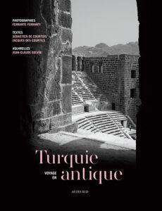 «Orthodoxie» (France-Culture): «Voyage en Turquie antique»