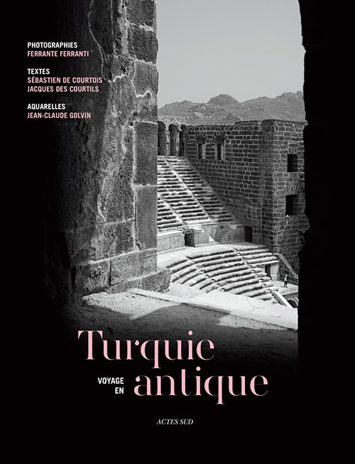 « Orthodoxie » (France-Culture): « Voyage en Turquie antique »